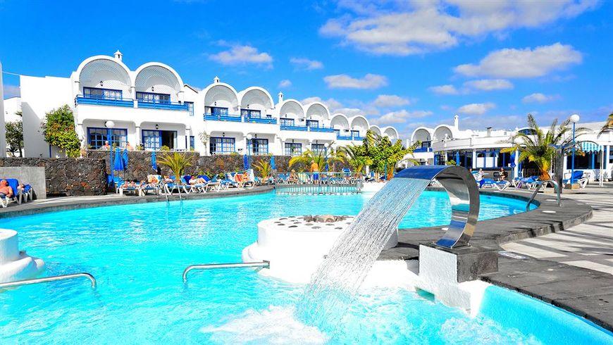 Late Notice Lanzarote Bargain - Image 1