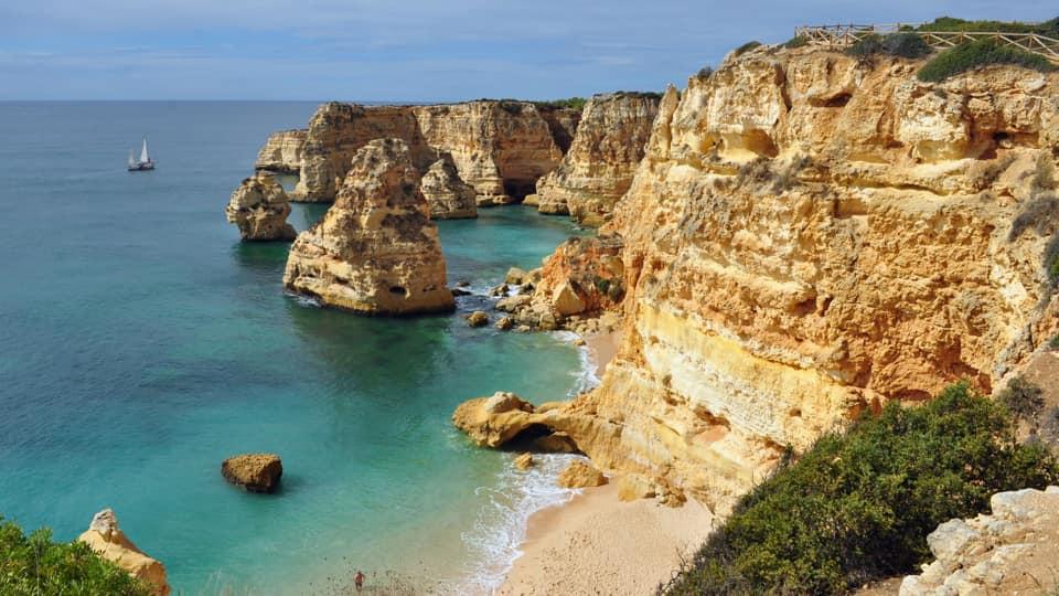 October Portugal Short Break - Image 1