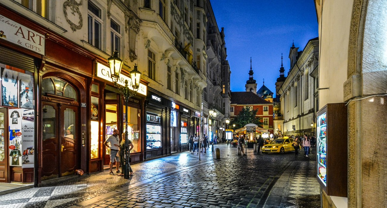 Prague Christmas Markets Offers - Image 4
