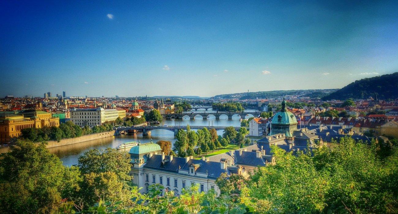 November Prague City Break - Image 2
