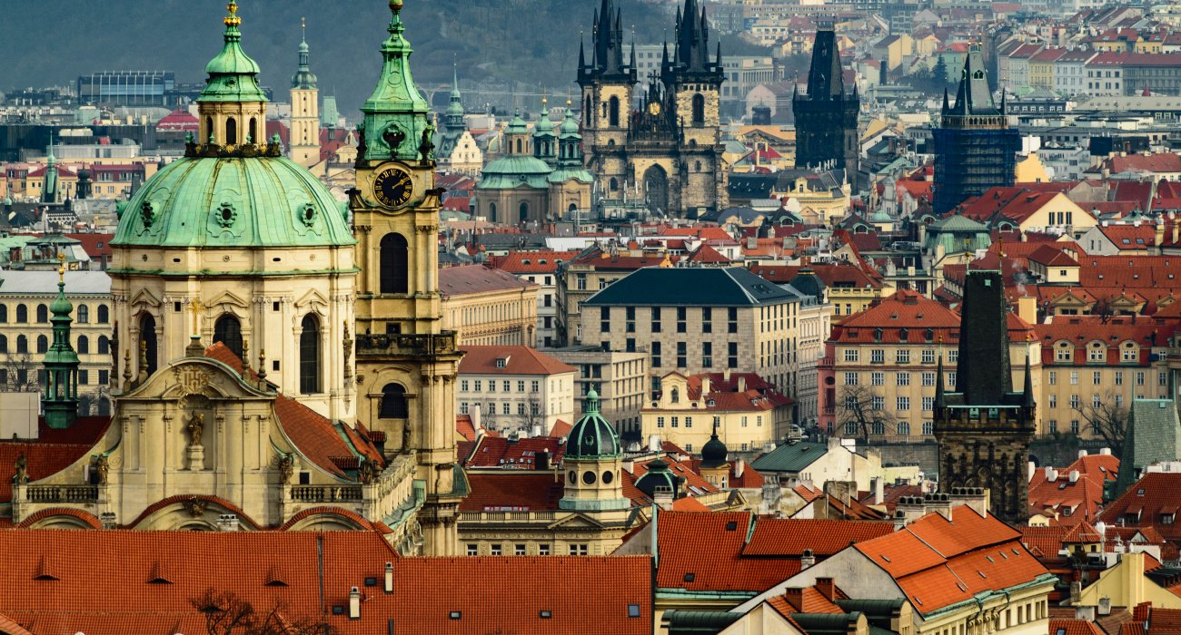 Prague Christmas Markets Offers - Image 2