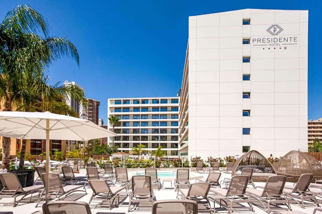 Spring 2020 BENIDORM #1 RANKED HOTEL - Image 2