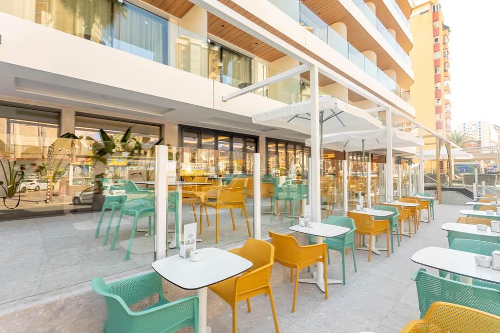 Spring 2020 BENIDORM #1 RANKED HOTEL - Image 8