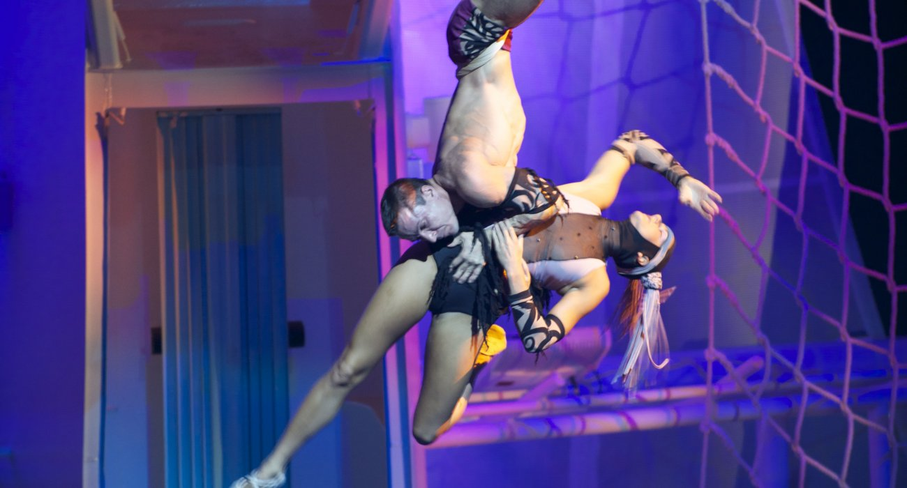 ROYAL CARIBBEAN'S ALLURE OF THE SEAS - Image 4
