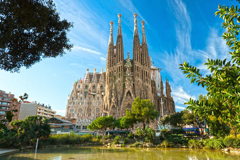 Barcelona Short Break - Image 2