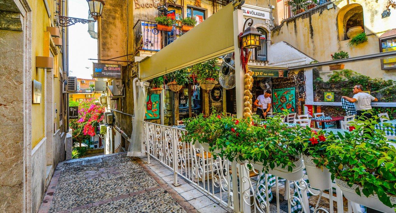 4* Sicily City Break - Image 4