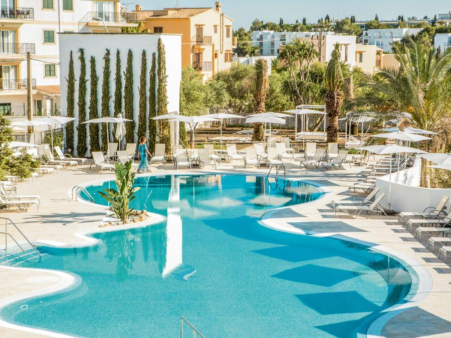4* Adult Only Escape in Majorca - Image 1