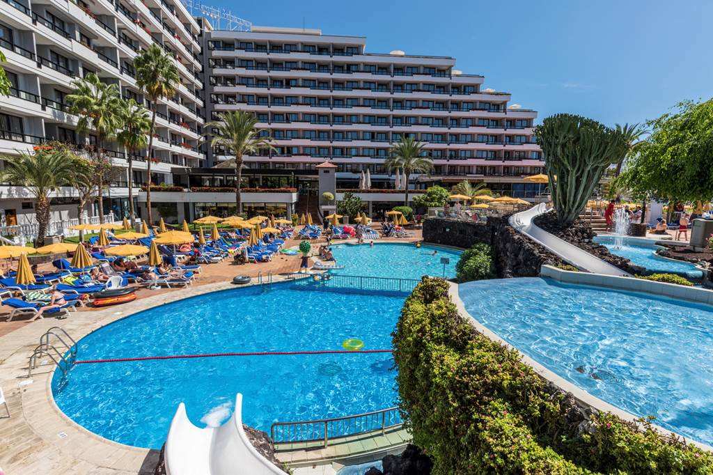 Late Tenerife 4* Family Offer - Image 1