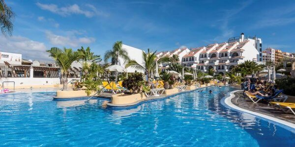 Late Family Offer to Tenerife