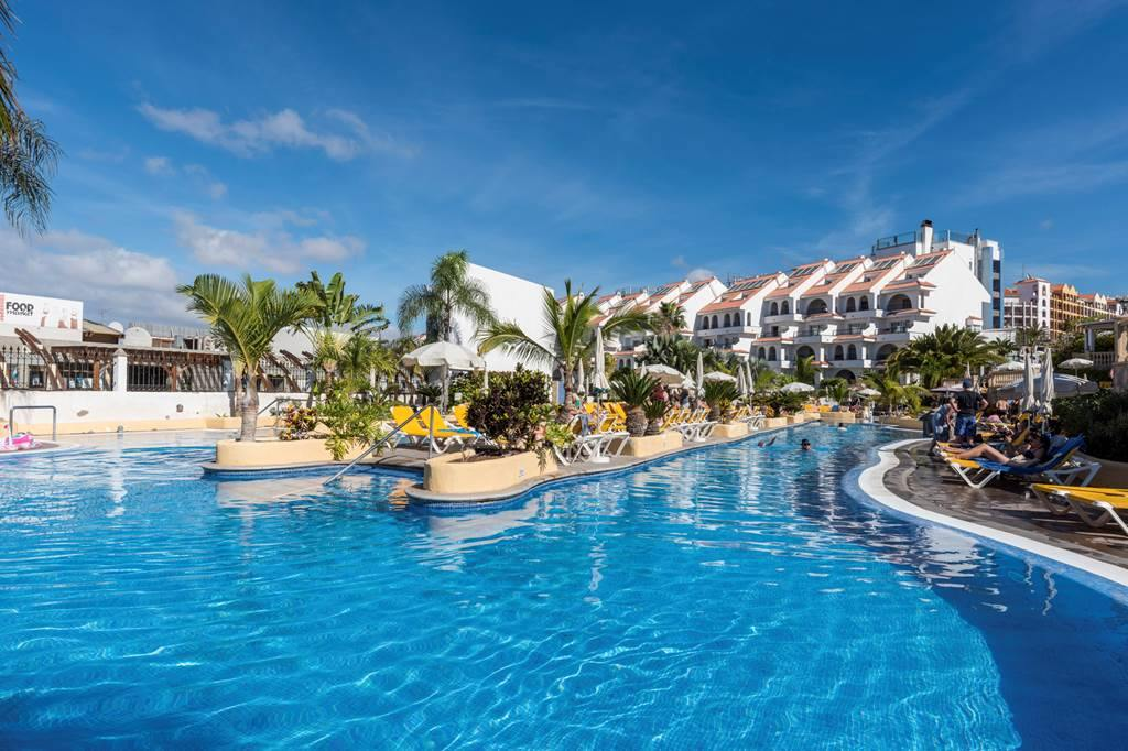 Late Family Offer to Tenerife - Image 1