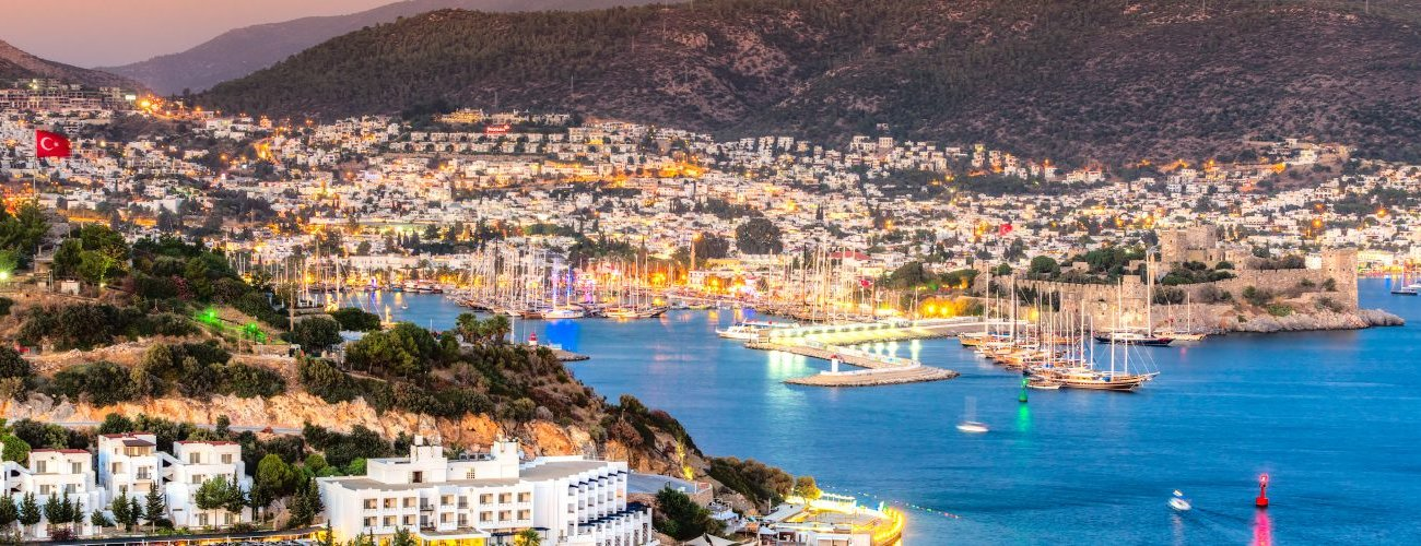 Bodrum, Turkey Value Offer - Image 1