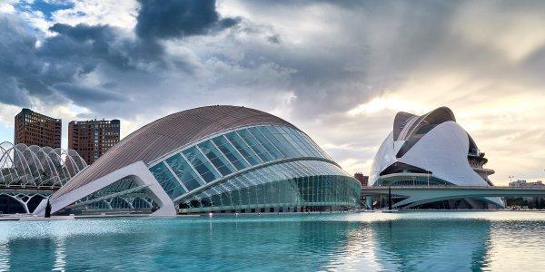 4* Valencia Citybreaks