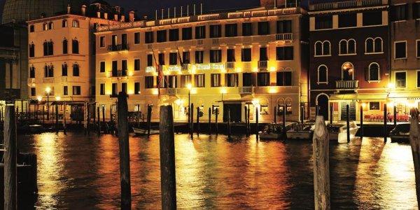 Venice Spring Time City Break