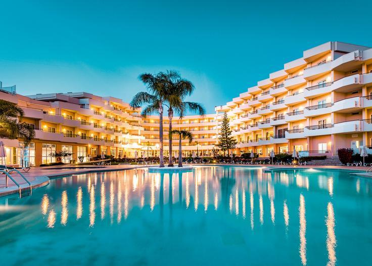 4* All Inclusive in the Algarve - Image 1