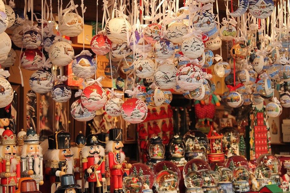 4* Vienna Christmas Markets Trip - Image 2