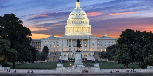 Washington USA 4* Special