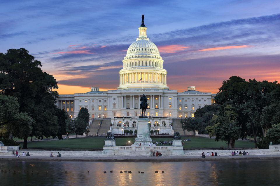 Washington USA 4* Special - Image 1