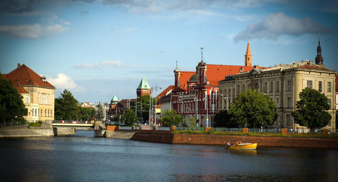 Poland Wroclaw Weekend Breaks - Image 3