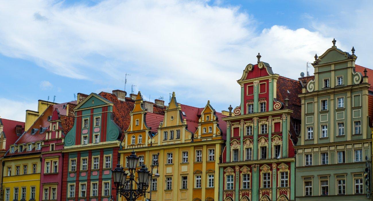 Poland Wroclaw Weekend Breaks - Image 4