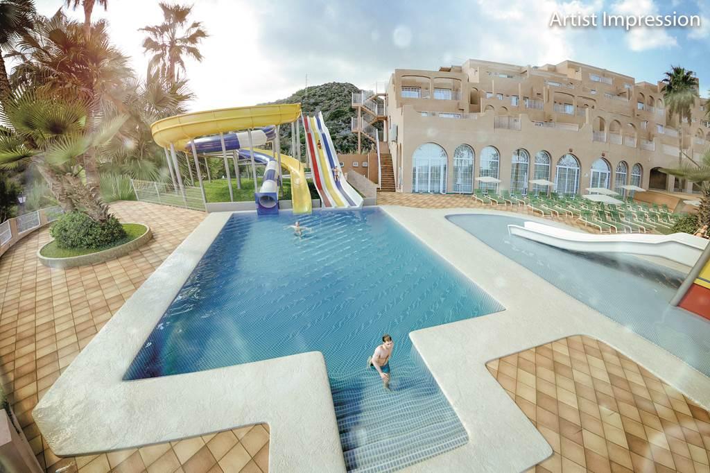 Costa De ALmeria Spain ALL INCL Late Offer - Image 1