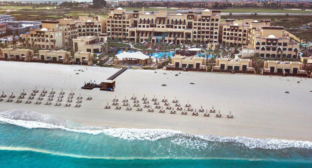 5 Star Luxury Abu Dhabi - Image 2