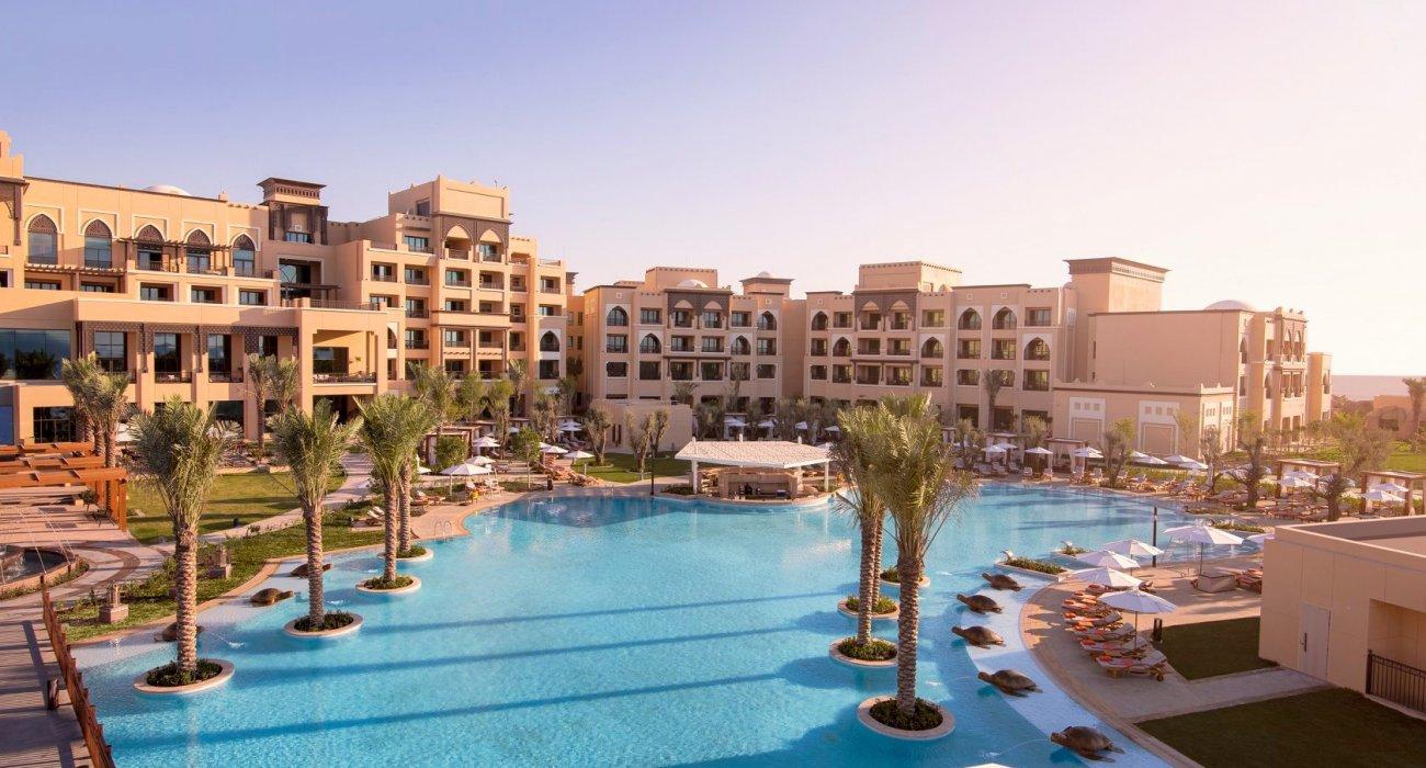 5 Star Luxury Abu Dhabi - Image 3