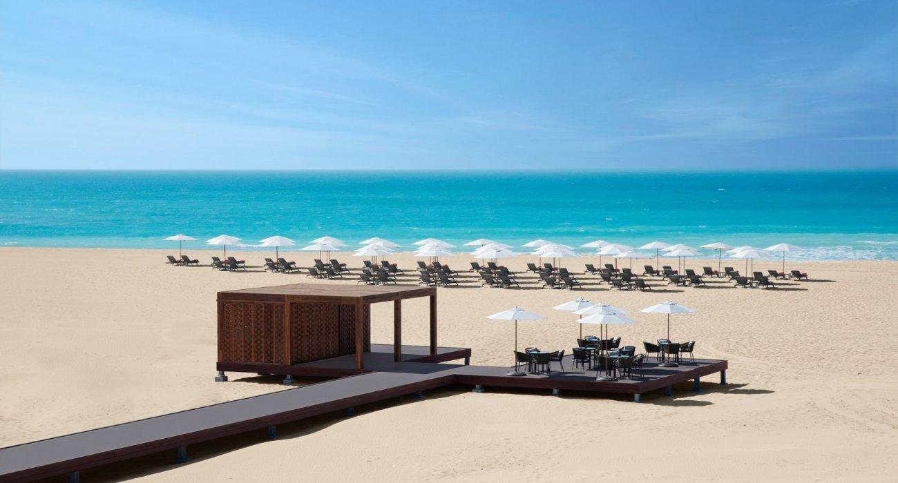 5 Star Luxury Abu Dhabi - Image 4