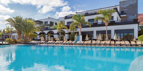 5* Luxury Deal in Lanzarote