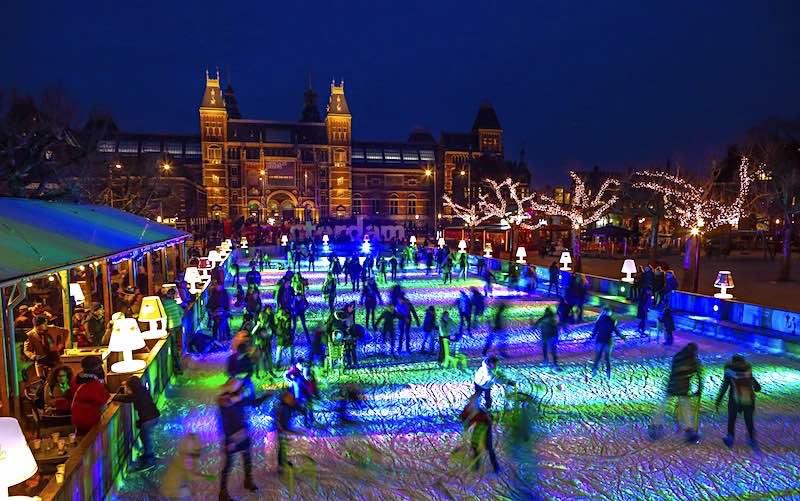 Amsterdam Christmas Markets - Image 3