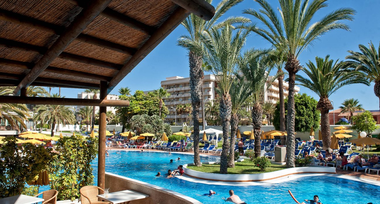 Tenerife Late Half Board Deal - Image 1