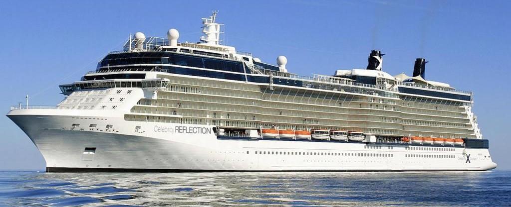 Luxury Cruising from Dublin Celebrity Cruises - Image 1