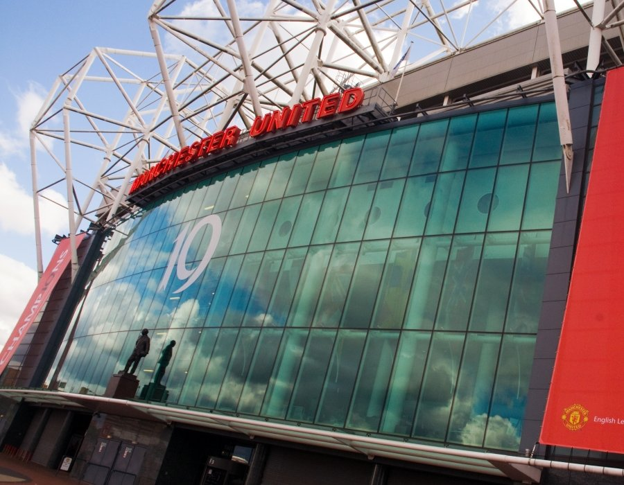 Man Utd vs Chelsea Opening Weekend - Image 1