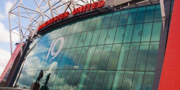 Man United vs Crystal Palace EPL