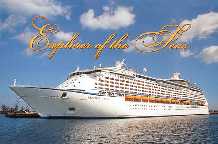 PRICE REDUCTION on Explorer of the Seas Cruise