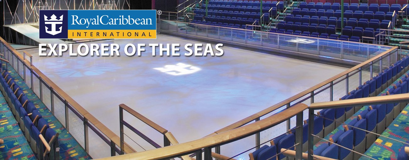 PRICE REDUCTION on Explorer of the Seas Cruise - Image 3
