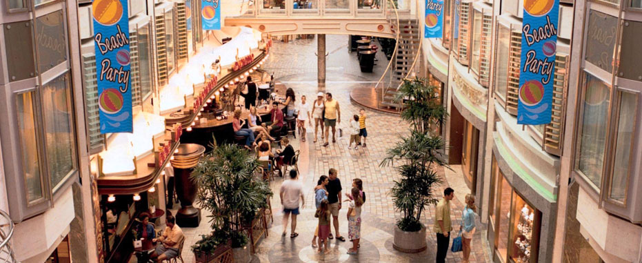 PRICE REDUCTION on Explorer of the Seas Cruise - Image 4