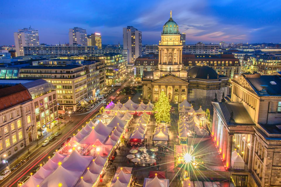 Berlin Christmas Markets Trip - Image 3