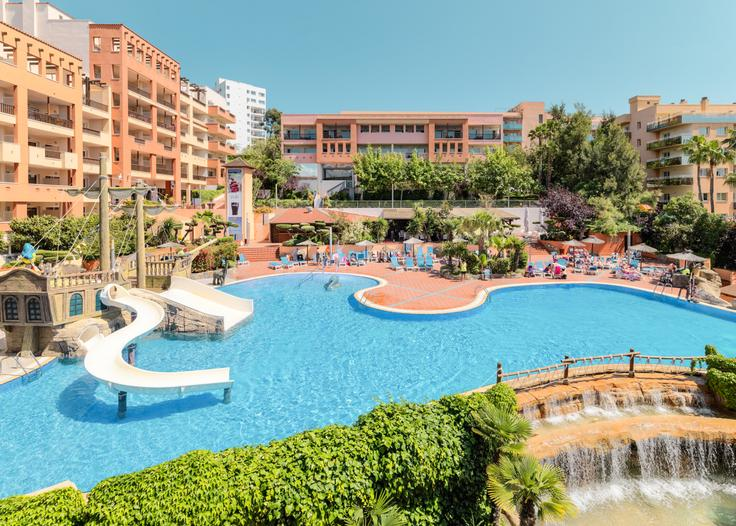 SALOU H10 MED VILLAGE- JULY 2020 - Image 1