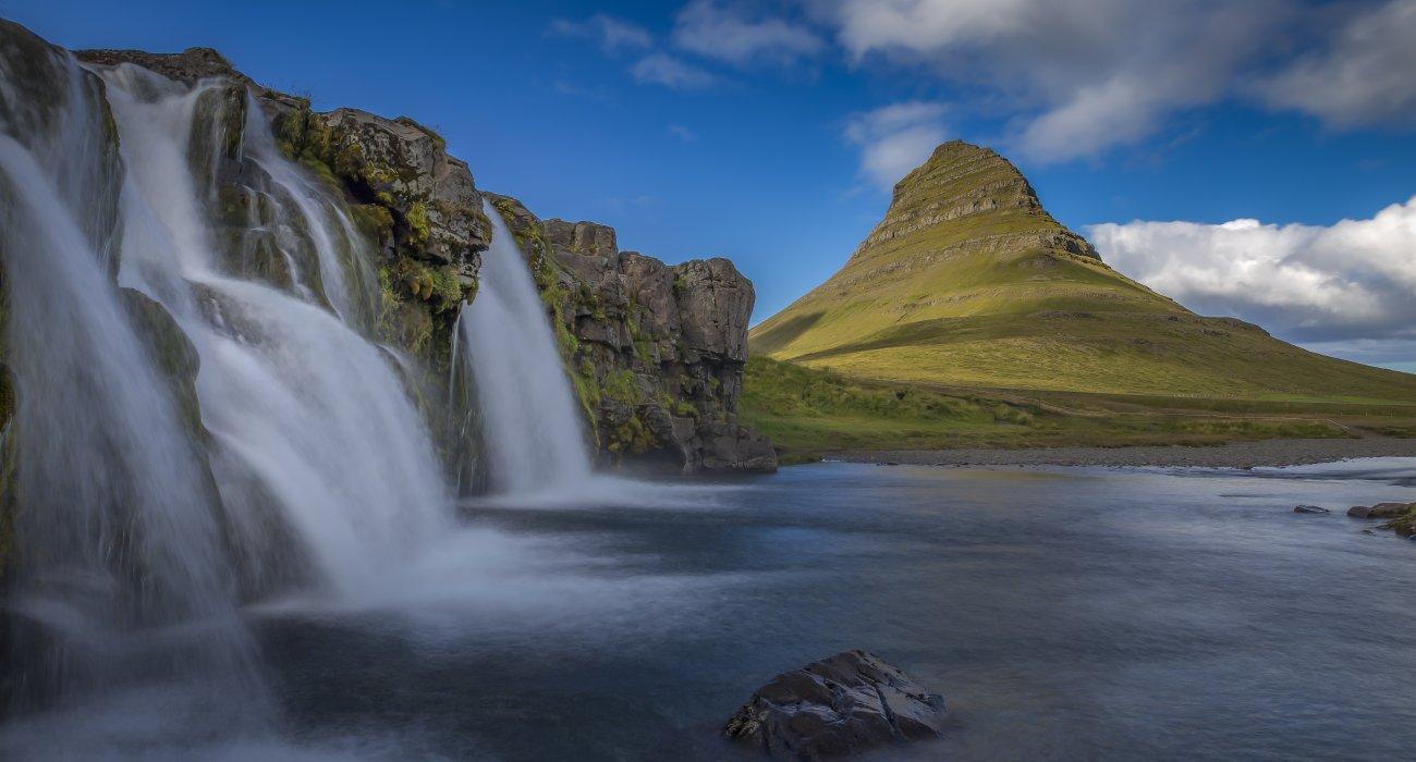 4* Iceland Short Break - Image 1