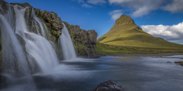 4* Iceland Short Break