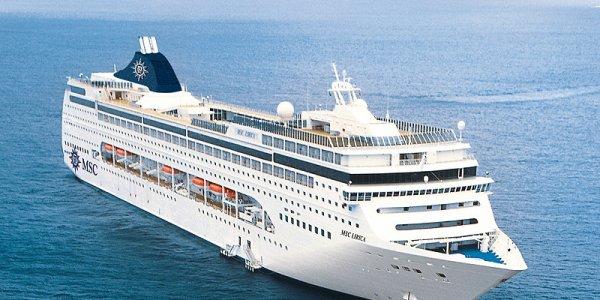 Venice Mini Taster Cruise