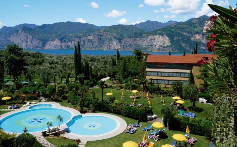 Lake Garda August Family Deal - Image 2
