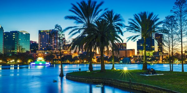Orlando 14 night Direct Belfast Flights