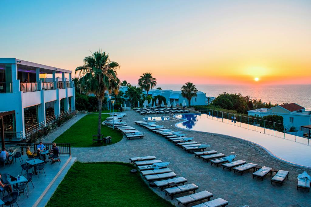 4* All Inclusive Cyprus Aug Offer - Image 1