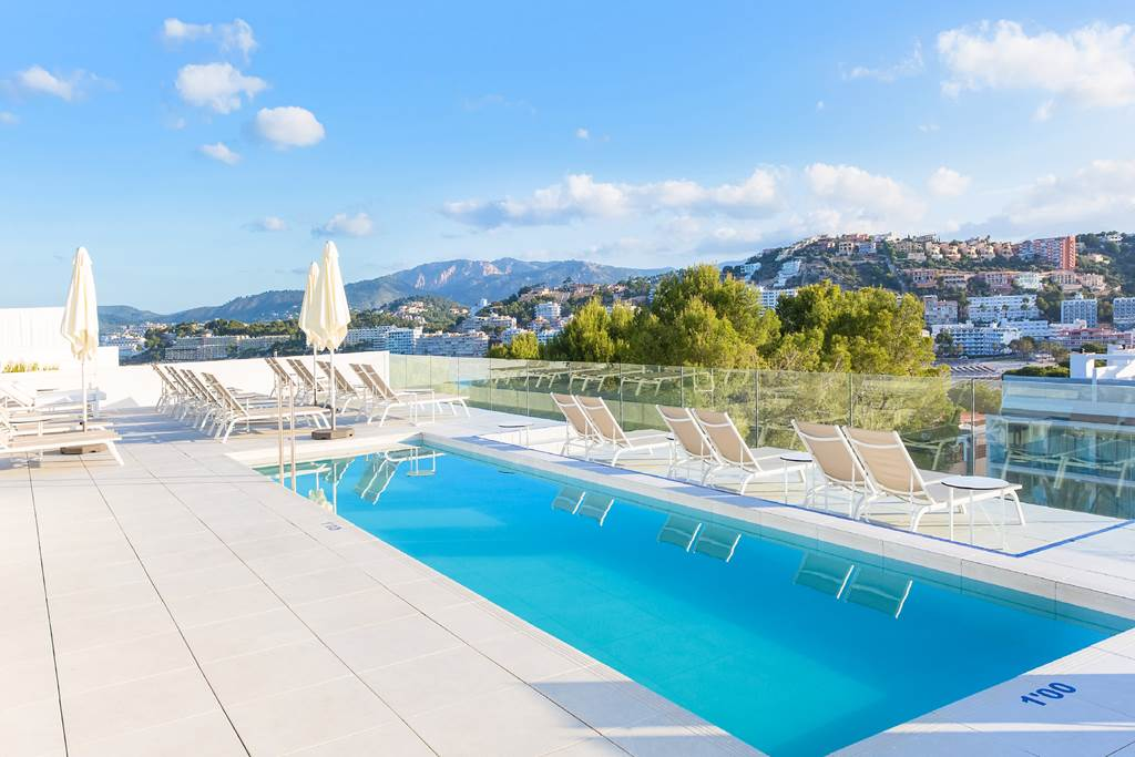 4* Adults Only Santa Ponsa - Image 1