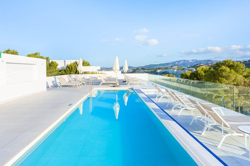 4* Adults Only Santa Ponsa - Image 2