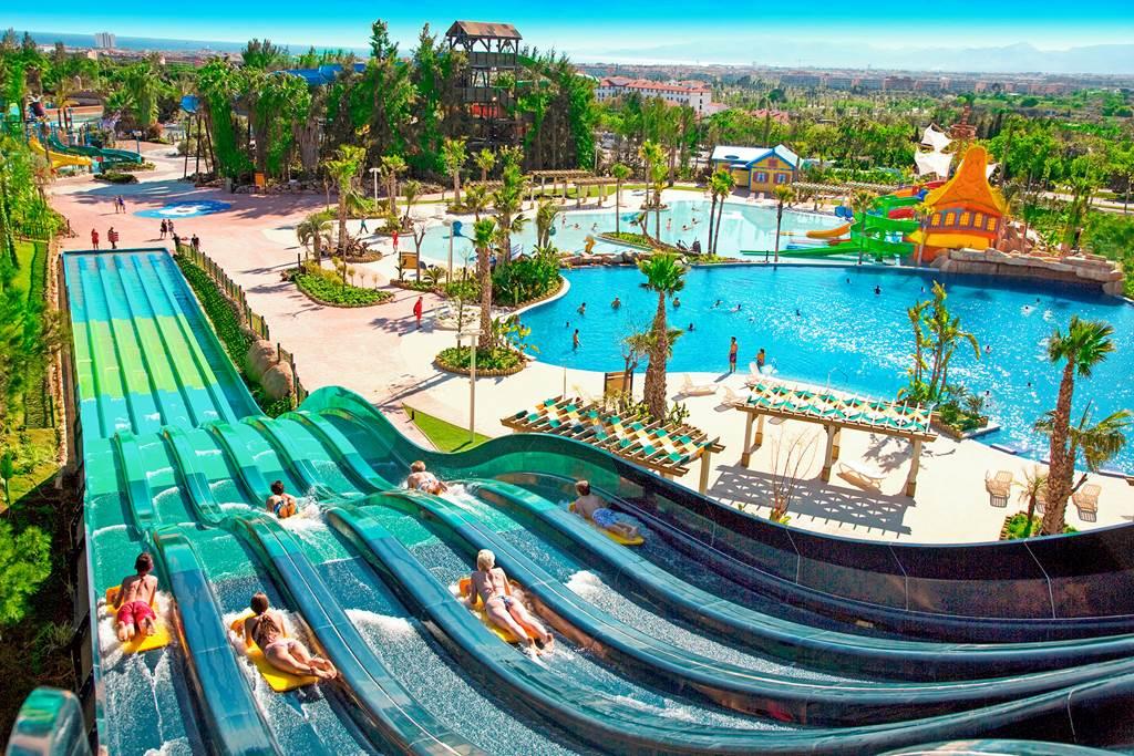 Salou Family Fun inc PortAventura - Image 4