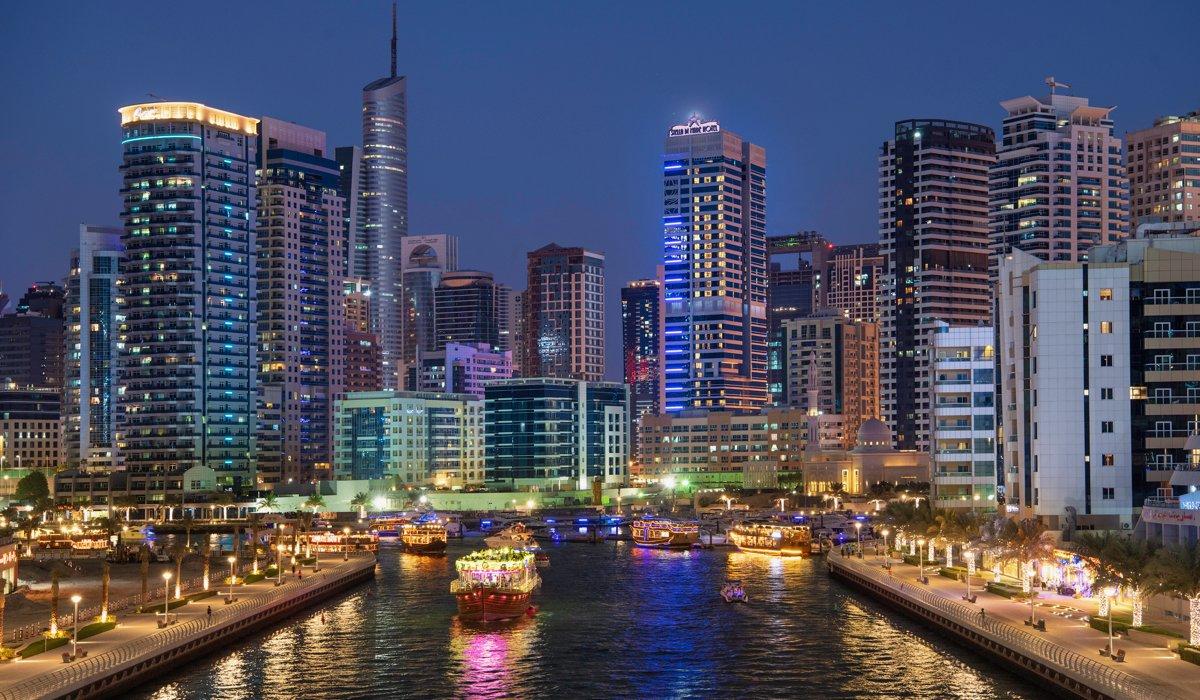 Dubai, Borneo & Kuala Lumpur - Image 5