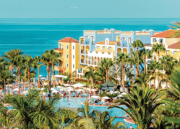 Tenerife 5* All Inclusive Late Deal - Image 2