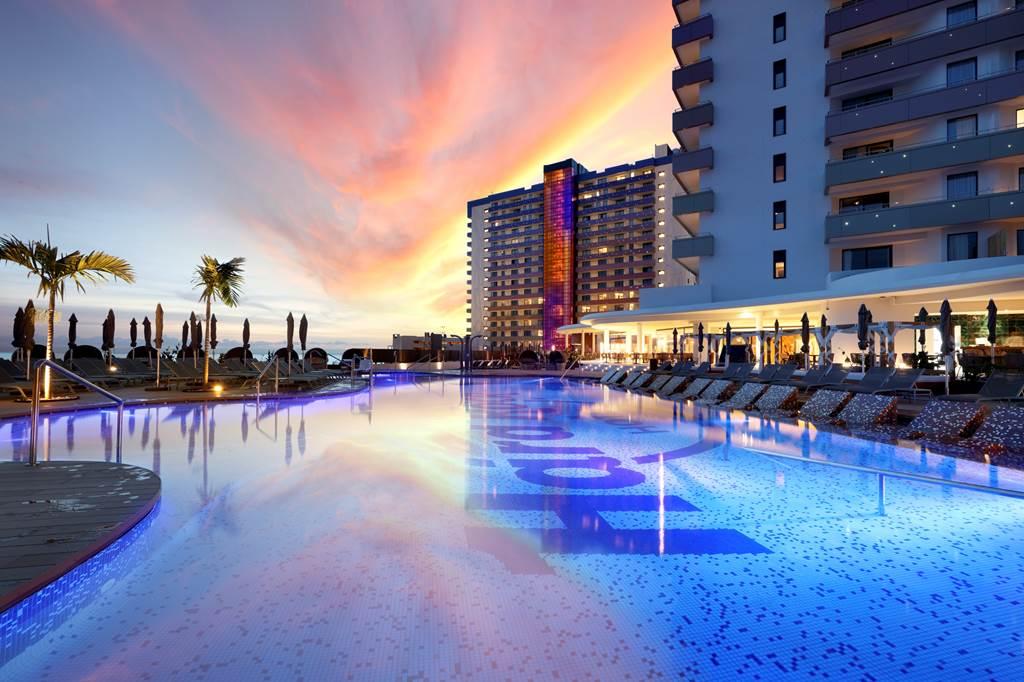 5* Hard Rock Hotel Tenerife - Image 5
